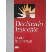 Livro Declarado Inocente
