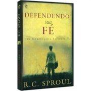 Livro Defendendo Sua Fé