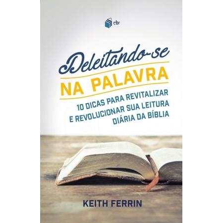 Livro Deleitando-se na Palavra