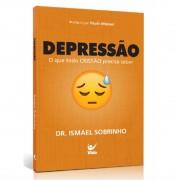 Livro Depressão: O Que Todo Cristão Precisa Saber