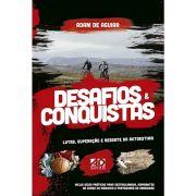 Livro Desafios & Conquistas
