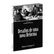Livro Desafios de Uma Nova Reforma