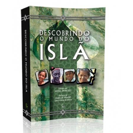 Livro Descobrindo o Mundo do Islã