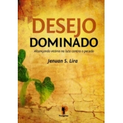 Livro Desejo Dominado