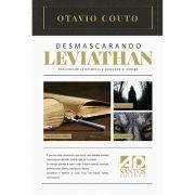 Livro Desmascarando Leviathan