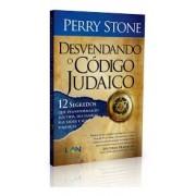 Livro Desvendando O Código Judaico