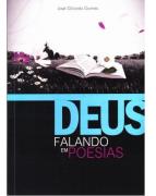 Livro Deus Falando em Poesias - Produto Reembalado
