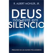 Livro Deus Não Está Em Silêncio