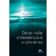 Livro Deus, Vida, Inteligência E O Universo