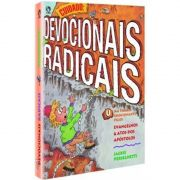 Livro Devocionais Radicais