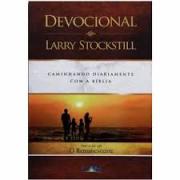 Livro Devocional - Larry Stockstill
