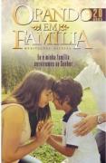 Livro Devocional Orando em Família 2018