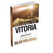 Livro Devocional Palavra da Vitória 4