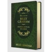 Livro Dia a Dia com Billy Graham - Capa Dura