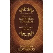 Livro Dia A Dia Com Jonathan Edwards ? Devocional Diário