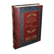 Livro Dia a Dia com Spurgeon - Box Para Presente - Edição Em Letra Gigante
