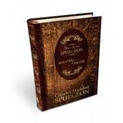 Livro Dia a Dia Com Spurgeon - Edição Presente