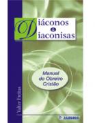Livro Diáconos e Diaconisas