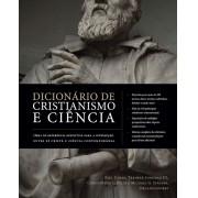 Livro Dicionário de Cristianismo e Ciência