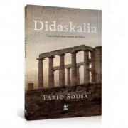 Livro Didaskalia Uma Viagem ao Centro da Bíblia