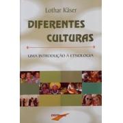 Livro Diferentes Culturas