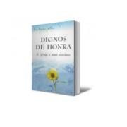 Livro Dignos de Honra