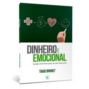 Livro Dinheiro é Emocional