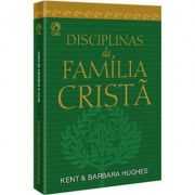 Livro Disciplinas da Família Cristã