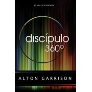 Livro Discípulo 360º - De Volta à Essência