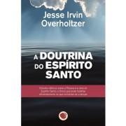 Livro Doutrina Do Espírito Santo