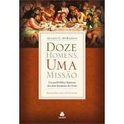 Livro Doze Homens, Uma Missão