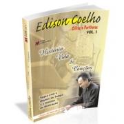Livro Edison Coelho