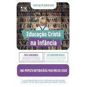 Livro Educação Cristã na Infância
