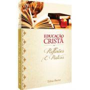 Livro Educação Cristã - Reflexões e Práticas