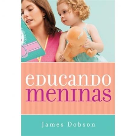 Livro Educando Meninas