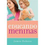 Livro Educando Meninas - Produto Reembalado