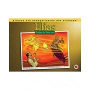Livro Elias Profeta do Deus Vivo - Figuras + Roteiro