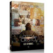 Livro Em Defesa de Cristo