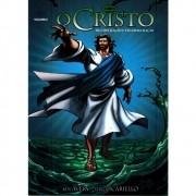 Livro em Quadrinhos O Cristo - Multiplicação e Transfiguração - Vol. 6