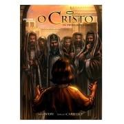 Livro em Quadrinhos O Cristo - Os Primeiros Passos - Vol. 2