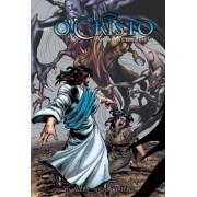 Livro em Quadrinhos O Cristo - Parábolas e Libertação - Vol. 5
