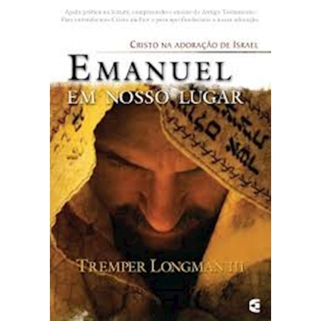 Livro Emanuel em Nosso Lugar