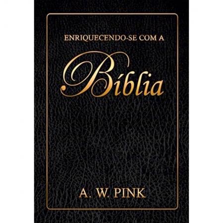 Livro Enriquecendo-se Com a Bíblia