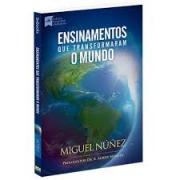 Livro Ensinamento que Transformaram o Mundo