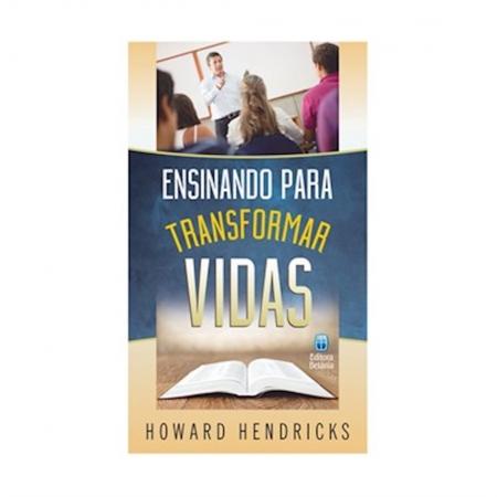 Livro Ensinando Para Transformar Vidas