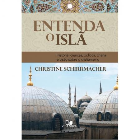 Livro Entenda o Islã