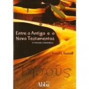 Livro Entre o Antigo e Novo Testamentos