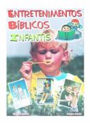 Livro Entretenimentos Bíblicos - Josias