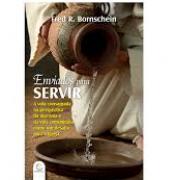 Livro Enviados Para Servir - Produto Reembalado