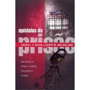 Livro Epístolas da Prisão